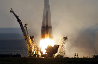 Rosja przek�ada start Sojuza MS-02. Na Mi�dzynarodow� Stacj� Kosmiczn� mia�a polecie� nowa za�oga