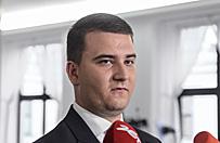 """Pos�owie PiS: nie by�o pr�by"""" korupcji politycznej"""", rzecznik MON Bart�omiej Misiewicz zosta� pom�wiony"""