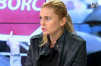 """Barbara Nowacka: minister Witold Waszczykowski powinien zosta� odwo�any. Chodzi o s�owa nt. """"czarnego protestu"""""""