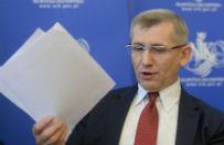 Sejmowa komisja opowiedzia�a si� za uchyleniem immunitetu prezesowi NIK Krzysztofowi Kwiatkowskiemu