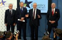 Byli pos�owie Platformy Obywatelskiej tworz� w Sejmie nowe ko�o Europejscy Demokraci. Stefan Niesio�owski odchodzi z PO