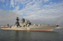 Rosja na spornym Morzu Po�udniowochi�skim. Dryf w kierunku Chin przy jednoczesnym zachowaniu dobrych stosunk�w z reszt� sk��conych stron?