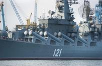 Rosja mianowa�a dow�dc� Floty Ba�tyckiej