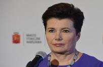Sonda�: za afer� reprywatyzacyjn� odpowiada Hanna Gronkiewicz-Waltz