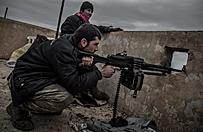 Prezydent Turcji Recep Tayyip Erdogan oskar�y� USA o dostarczenie broni bojownikom kurdyjskim w Syrii