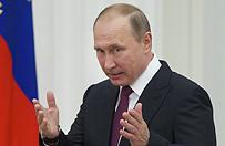 Moskwa szachuje Zach�d. Jaki naprawd� jest stosunek przyw�dc�w do W�adimira Putina?