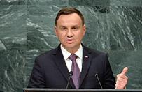 Polacy ocenili prezydentur� Andrzeja Dudy. Najnowszy sonda� CBOS
