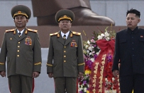 Korea P�nocna: bro� atomowa w s�usznej samoobronie