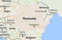 Trz�sienie ziemi w Rumuni. Wstrz�sy by�y odczuwalne