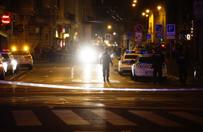 W�gierska policja: celem zamachu byli policjanci