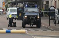 Strzelanina i eksplozja w szwedzkim mie�cie Malmo