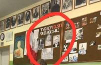 """Nowa wersja historii w szkole w Szamotu�ach. """"Tw�rcy Polski porozbiorowej"""" to Pi�sudski, Jan Pawe� II i... Lech Kaczy�ski"""