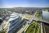 Krak�w bastion turystyki biznesowej po�udniowej Polski