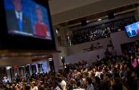 Kto wygra� debat� Hillary Clinton czy Donald Trump?