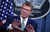 USA przeznacz� 108 mld dolar�w na arsena� nuklearny. Minister obrony USA Ash Carter: mimo zako�czenia zimnej wojny atomowe zagro�enie nie wygas�o