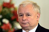Prezes PiS Jaros�aw Kaczy�ski nie z�ama� prawa ws. odwo�ania Jacka Kurskiego z funkcji prezesa TVP