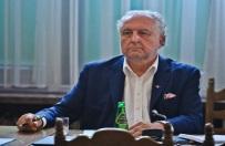 Prezes Rzepliński o swoim następcy i konstytucyjności nowej ustawy PiS
