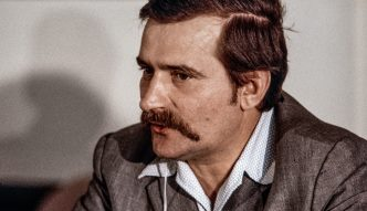Pamiętacie kultowe teksty Lecha Wałęsy?