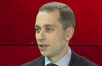 Cezary Tomczyk w rozmowie z Paw�em Lisickim: ta rekonstrukcja rz�du zmierza w kierunku zmiany premiera