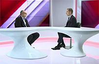 Cezary Tomczyk u Paw�a Lisickiego: W Platformie jest dyskusja, Stefan Niesio�owski mia� inne zdanie