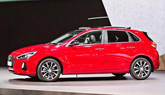 Hyundai i30: goni konkurencję