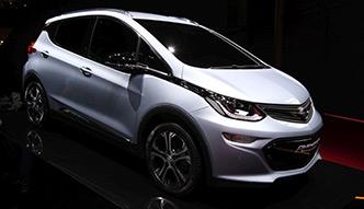 Opel Ampera-e: elektryczny samochód dla wszystkich