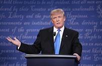 Trump t�umaczy, dlaczego nie p�aci� podatk�w