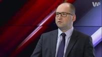 Adam Bielan u Paw�a Lisickiego: PO tworzyli ludzie bez pogl�d�w, to by�a partia w�adzy