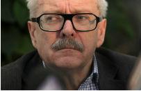 """Marcin Wolski dla WP: w """"Wiadomo�ciach"""" TVP powtarzaj� nasze dowcipy"""