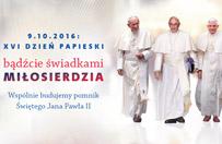W niedziel� w Polsce - obchody XVI Dnia Papieskiego