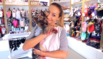 Pomysł na biznes: SPA dla psa