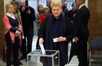 Litwa: Litewski Zwi�zek Rolnik�w i Zielonych wygra� wybory parlamentarne