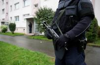 Jaber Al-Bakr na celowniku niemieckich s�u�b. Akcja si� specjalnych w Chemnitz