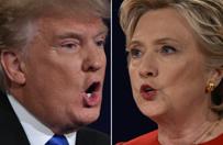 Leszek Krawczyk dla WP z St. Louis: de Niro chce da� w twarz Trumpowi, a WikiLeaks uderza w Clinton. O godz. 3 druga debata Clinton-Trump