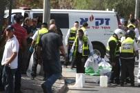 Strzelanina w Jerozolimie. Nie żyją 2 osoby, a 6 jest rannych. Policja: to był atak terrorystyczny