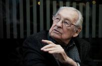 Pogrzeb Andrzeja Wajdy odb�dzie si� 19 pa�dziernika. Ceremonia b�dzie mia�a charakter prywatny