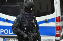 Niemcy: policja zatrzymała 21-latka. Miał przygotowywać zamach w Wiedniu