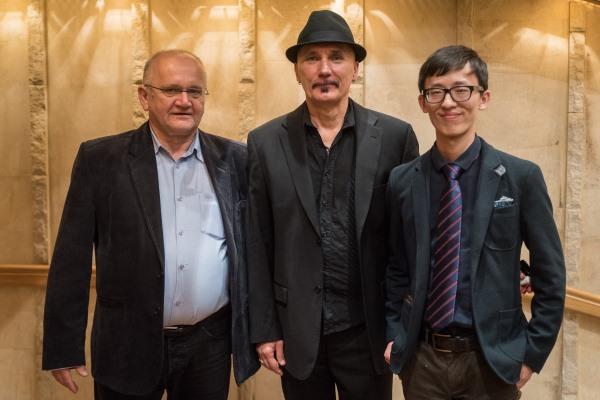 Polskie Kr�gi Sztuki po raz pierwszy w Chinach