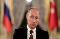 Putin ma rozmawia� 19 pa�dziernika w Berlinie o kryzysie ukrai�skim