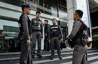 Niebezpieczeństwo zamachu bombowego w Tajlandii. Zaostrzone środki bezpieczeństwa