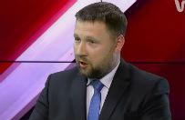 Marcin Kierwiński: prokuratura w Oświęcimiu stawia zarzuty kierowcy, a nie znalazła świadków ws. wypadku