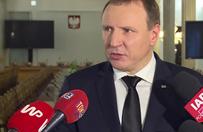 Jacek Kurski odpiera zarzuty o nierzetelno�� TVP. Opozycja nie szcz�dzi mu krytyki