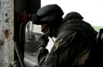 Separatyści z Doniecka: zabiliśmy zagranicznych najemników. Rosyjskie media: chodzi o Polaków i Gruzinów