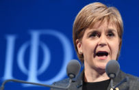 Szkocja: Nicola Sturgeon zapowiedziała nową ustawę o referendum niepodległościowym kraju