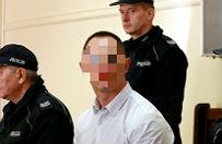 Zab�jstwo �ukasza Masiaka, dziennikarza z M�awy. Ruszy� proces
