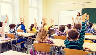 Dzień nauczyciela. W tle skutki reformy oświaty