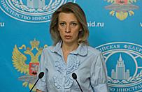 Rosyjskie MSZ: USA niszczy stosunki dwustronne