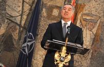 Rosja finansuje kampani� przeciwko wej�ciu Czarnog�ry do NATO?