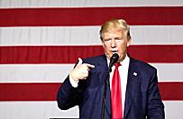 Kolejne kobiety zarzucaj� Donaldowi Trumpowi napastowanie seksualne