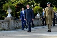 Andrzej Duda na spotkaniu prezydent�w pa�stw Grupy Wyszehradzkiej: razem mo�emy wi�cej